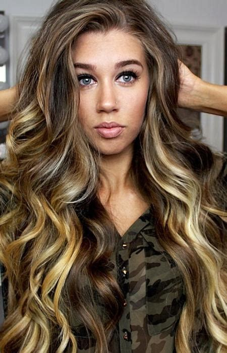 hottest loose hairstyles 15 best ideas of long hairstyles loose curls
