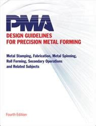 design for manufacturability handbook precision metal sting blog kenmode design for