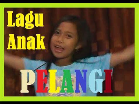 download lagu hivi pelangi full download lagu anak anak pelangi pelangi alangkah