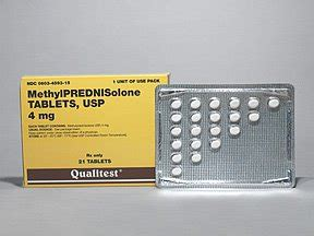 Methylprednisolon 8mg methylprednisolone uses side effects interactions