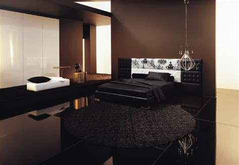 brown black bedroom bedroom archives house decor picture