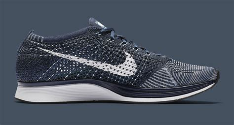 Flyknit Racer Blue Tint nike flyknit racer blue tint white 862713 401 sole collector