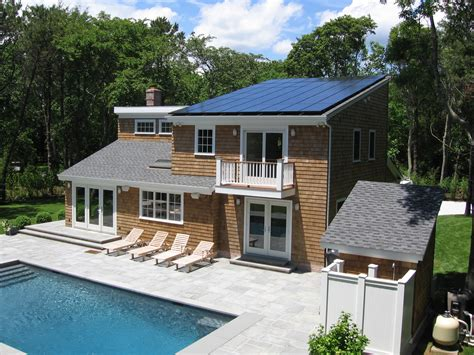 House Solar Panels by Front Page Peaksolar