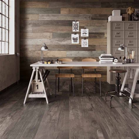 rustic wood look tile wood look tile 17 distressed rustic modern ideas
