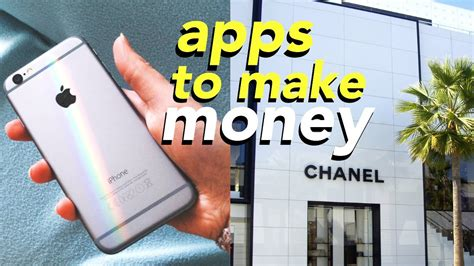 Make Money Online Using My Phone - 5 ways to make money using your phone veve tube