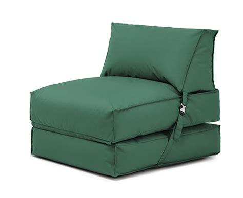 outdoor futon lounger bean bag fold out z bed garden lounger outdoor water