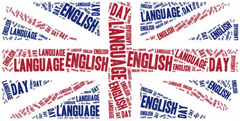 imagenes english day english language day celebrated on 23rd april stock