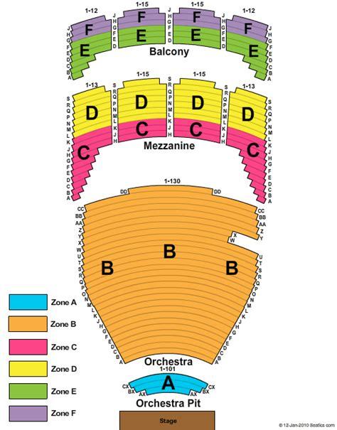 tulsa pac seating diagram jersey boys tulsa tickets cheap jersey boys tickets