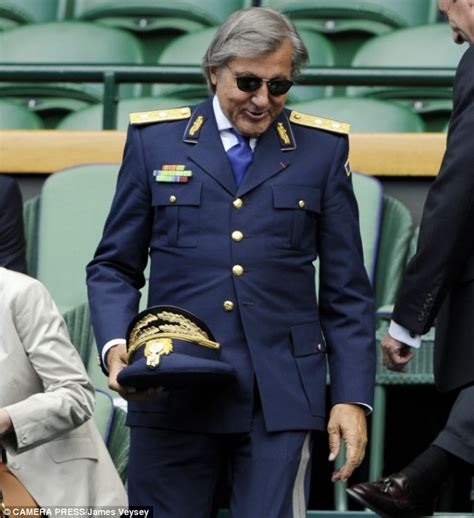 ilie nastase s style turns heads at