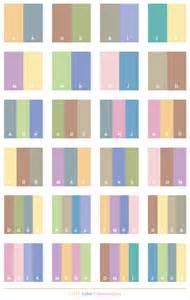 Cute Colors by Cute Color Schemes Color Combinations Color Palettes For