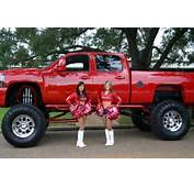 Girls Like Trucks  Big Pinterest