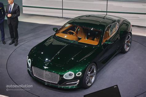 bentley exp 10 black bentley exp 10 speed 6 black edition rendered as the 2018