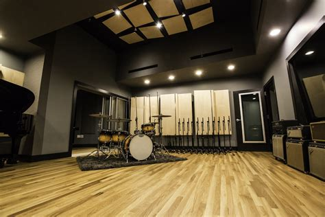 Home Recording Studio Doors Soundproofing Studio Windows And Doors Soundproof