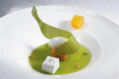 cuisine moll馗ulaire molecular gastronomy quantum food for the senses