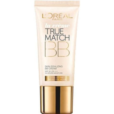 L Oreal True Match Bb l oreal true match bb g2 gold 30 ml