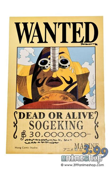 Kaos Anime Brook Wanted One Bounty one sogeking wanted poster marley one anime one and poster