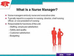 rn manager work from home cusp toolkit the of the manager facilitator