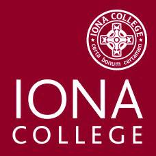 Iona Mba Academic Calendar by Iona College Iona College Graduate School Events