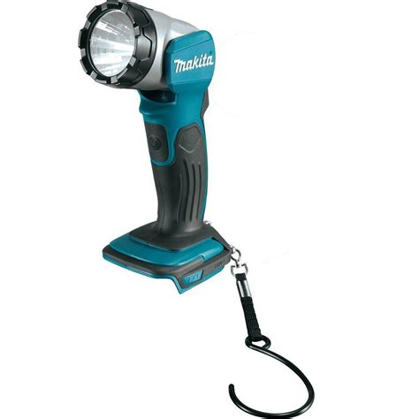 makita cordless drill with light makita 18 volt lxt lithium ion cordless led flashlight