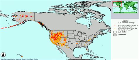 map usa springs file geothermal springs map us png wikimedia commons