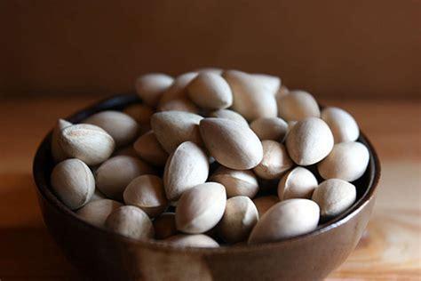 ingredient spotlight ginkgo nuts kitchn