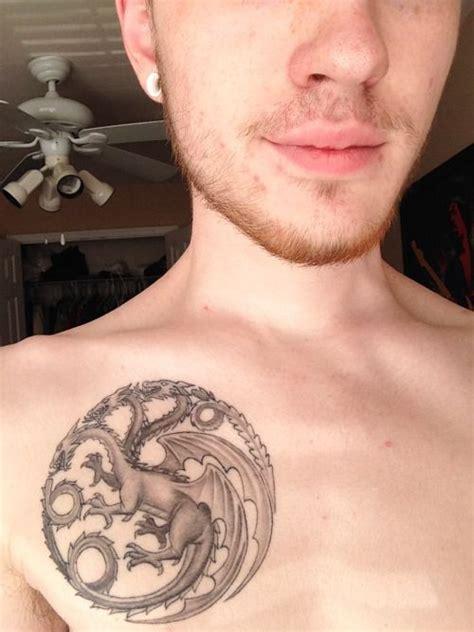 targaryen tattoo targaryen suche tattoos tattoos diy