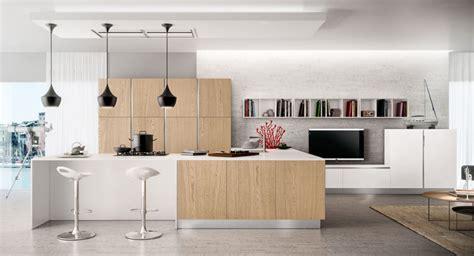 cucine moderne legno naturale cucine moderne legno naturale cucinemoderne