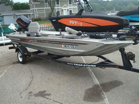 used aluminum fishing boats for sale in indiana used power boats tracker boats for sale in indiana united