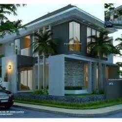 desain rumah minimalis kavling suduthook property  type minimalist house design house