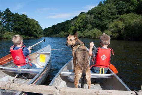 canoes symonds yat canoe hire symonds yat