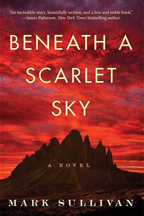 beneath the darkest sky the renaissance series books beneath a scarlet sky sullivan