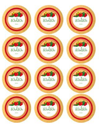 Canning Jar Labels By Ink Tree Press Worldlabel Blog Canning Jar Label Templates