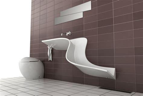 Designer waschbecken geschwungene linien design abisko intiyana