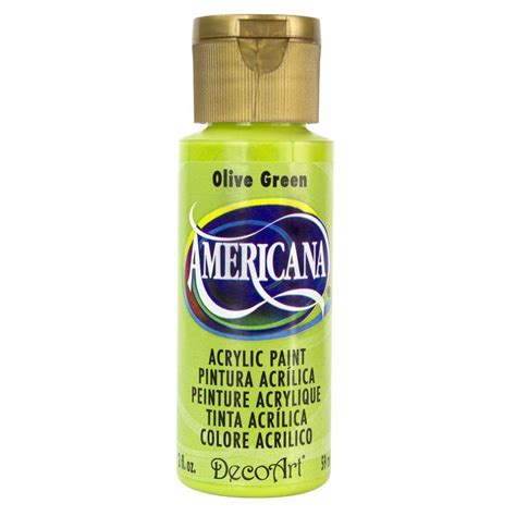 acrylic paint white decoart 2 oz white gloss crafter s acrylic paint dcag01 3