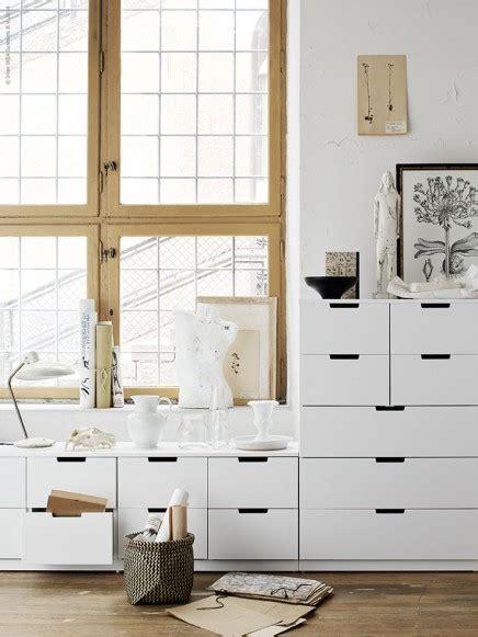 Ikea Nordli Badezimmer by Ikea Schr 228 Nke Nordli Wohnideen Einrichten