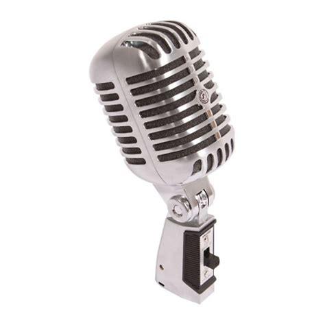 Shure 55sh Series Ii Vocal Microphone shure 55sh series ii unidyne vocal microphone at