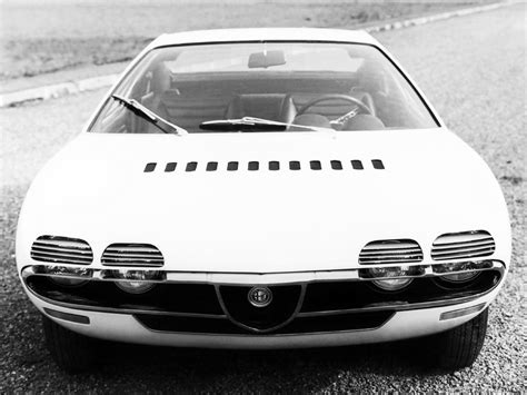 alfa romeo montreal concept alfa romeo archives page 4 of 5 old concept cars