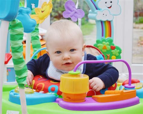 fisher price laugh and learn puppy jumperoo fisher price laugh and learn jumperoo review not a frumpy