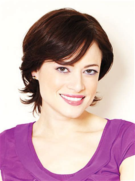 pictures of age defying hairstyles how to look younger style tips short hair mid length hair bangs