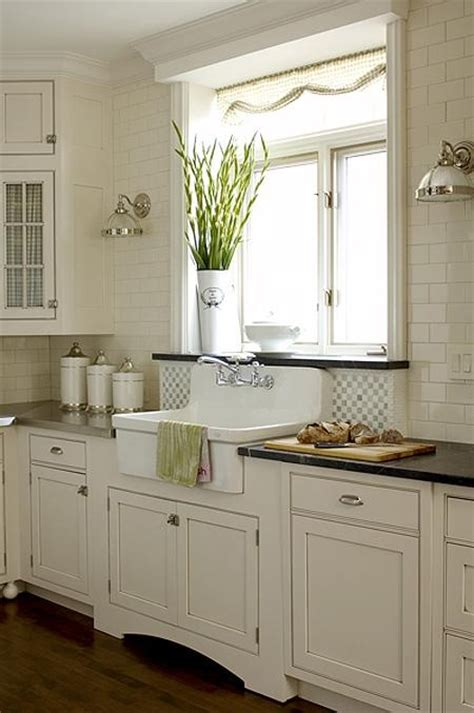 Farm Style Kitchen by 35 Cozy And Chic Farmhouse Kitchen D 233 Cor Ideas Digsdigs