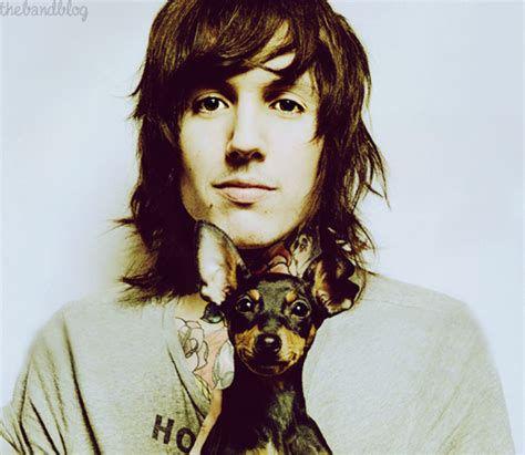 Oliver Sykes Hairstyle by Oli Sykes Hairstyle Www Pixshark Images Galleries