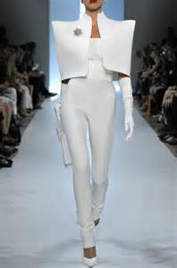 Futuristic Style by Fashion Futurism Neo Futurism Vs Antiutopism