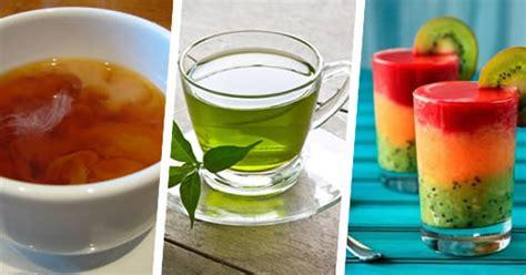 alimenti per pulire il fegato bevande pulire fegato