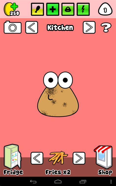 game pou mod apk for android download games dan software pou games for android free download pou sweet and
