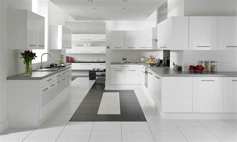 white gloss kitchen ideas autograph white gloss kitchen wren kitchens