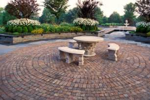 Brick Patio Designs Brick Terrace Designs Home Garden Design