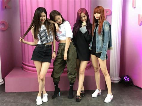 blackpink japan debut showcase blackpink at japan for their japan debut showcase