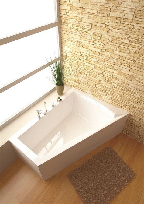 ebay badewanne raumspar badewanne galia ii 175 x 135 x 52 cm rechts