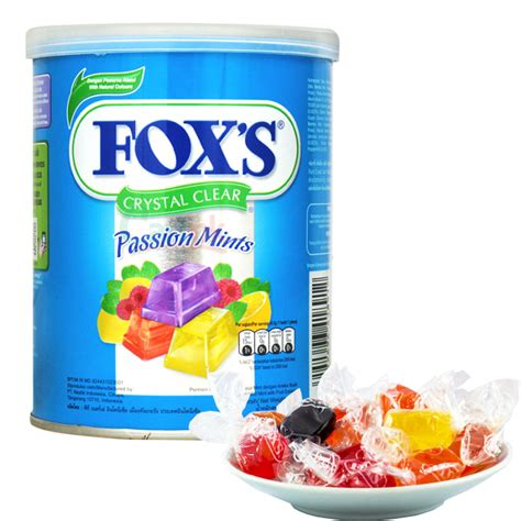 Foxs Berries 180g malaysia grocery selling cookies biscuits