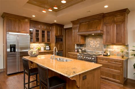 Kitchen With Island Ideas by 45 Upscale Small Kitchen Islands In Small Kitchens